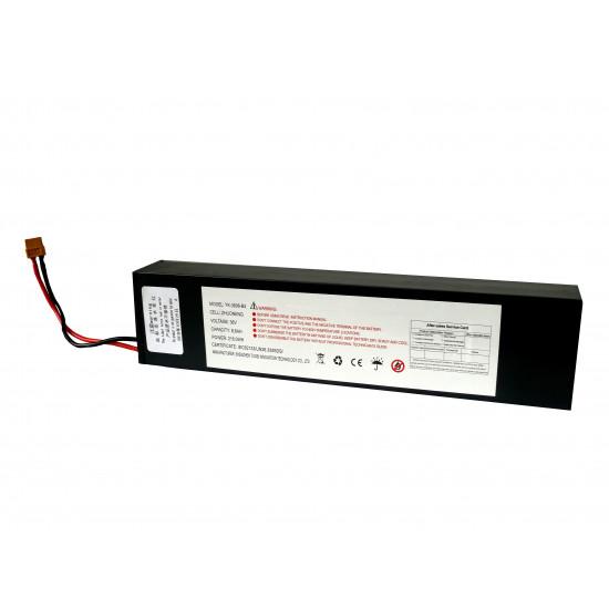 Аккумулятор для электросамоката Kugoo S2/S3/S3 Pro 36V 8.8Ah (В аквабоксе)