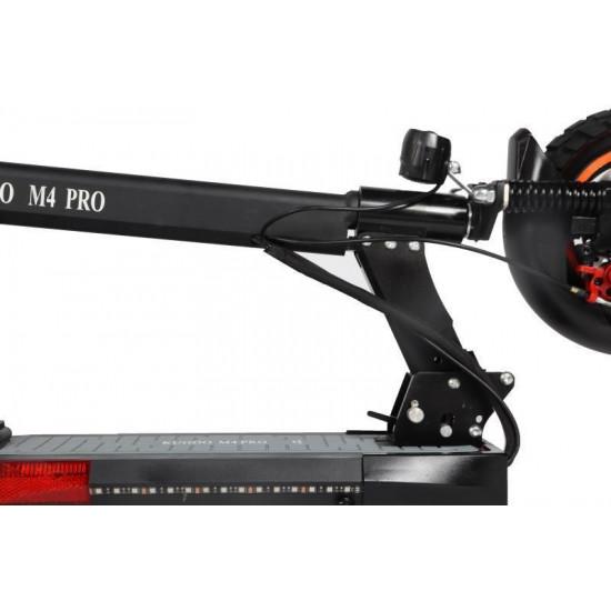 Электросамокат Kugoo M4 Pro 13Ah 2020 года