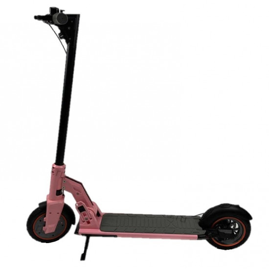 Электросамокат Kugoo M2 Pro Jilong Pink