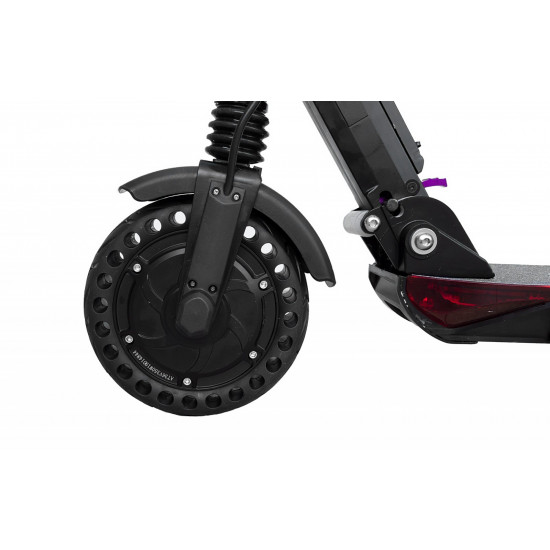 Электросамокат Kugoo S3 Pro Jilong 8.8Ah Black
