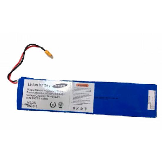 Аккумулятор для электросамоката Kugoo S2/S3/S3 Pro 36V 8.8 Ah