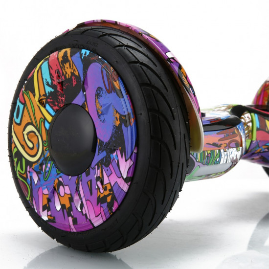 Гироскутер GT Smart Wheel 10.5 Джунгли