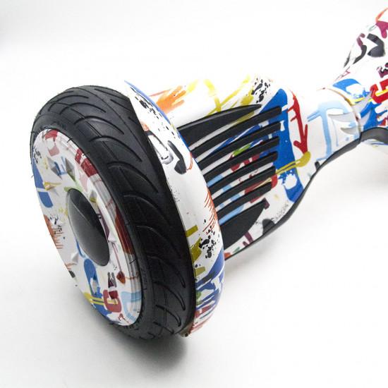 Гироскутер GT Smart Wheel 10.5 Граффити