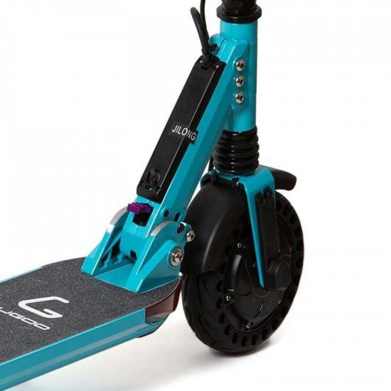 Электросамокат Kugoo S3 Pro Jilong 8.8 Ah Blue