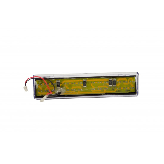 Передняя фара для электросамоката Kugoo S2/S3/S3 Pro