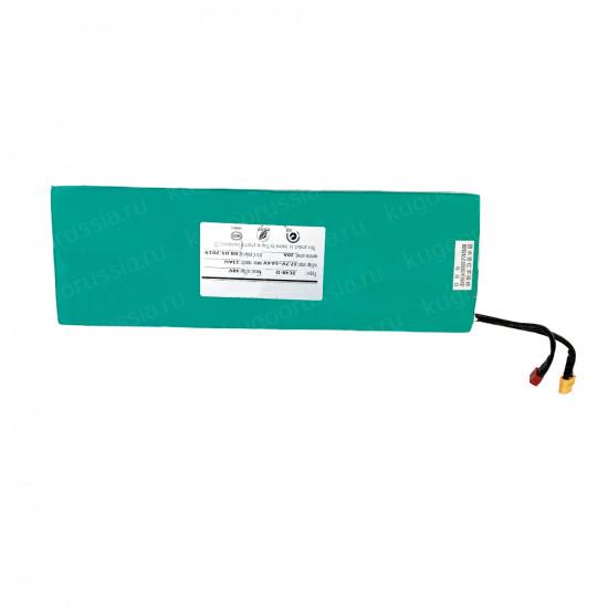 Аккумуляторная батарея 13 Ah 48V для Kugoo M4 pro