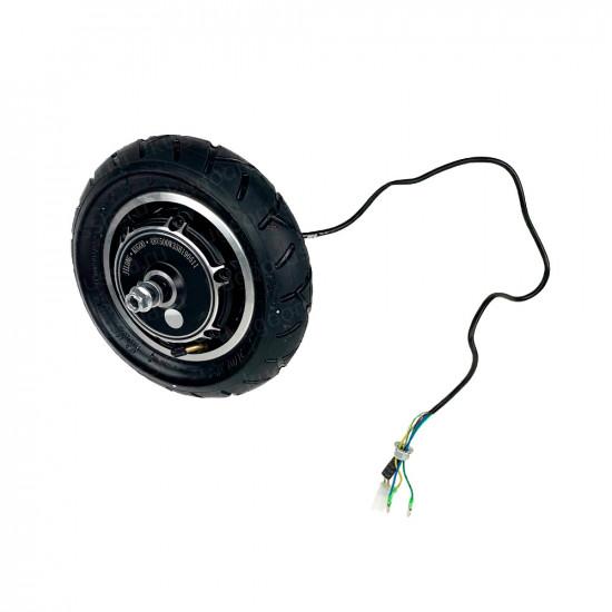 Мотор-колесо для электросамоката Kugoo M4 PRO без камеры и покрышки