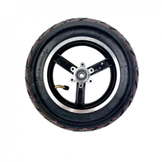 Переднее колесо для электросамоката Kugoo M4/M4 PRO