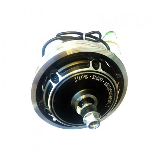 Мотор-колесо для Kugoo M4/M4 pro 48V (Не в сборе)